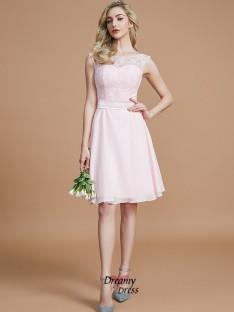 Brautjungfernkleider Günstig Kaufen Online – DreamyDress