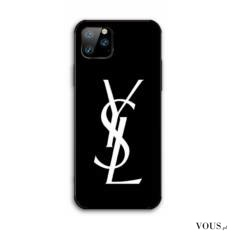 Yves Saint Laurent iphone11 proケースイブサンローランiphone11ケースysl iphone11pro maxケース iph ...