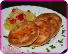 Kotlety z mięsa po rosole | Blog Kulinarny