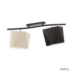 Plafoniera CORONA to idealny wybór dla osób,które poszukują nietuzinkowego oświetlenia,które roz ...