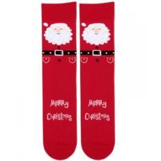 Skarpety męskie kolorowe świąteczne sklep Pradlo