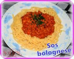 Sos bolognese | Blog Kulinarny
