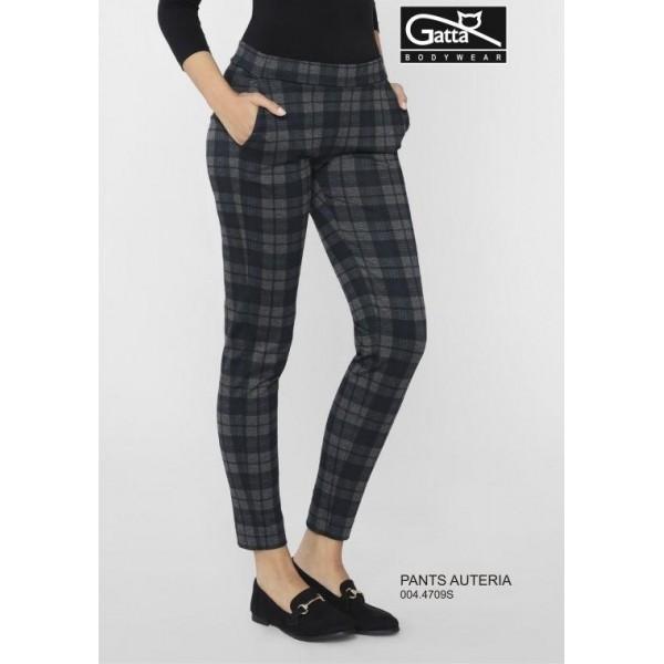 Spodnie damskie Pants Auteria Gatta – Pradlo sklep Biłgoraj