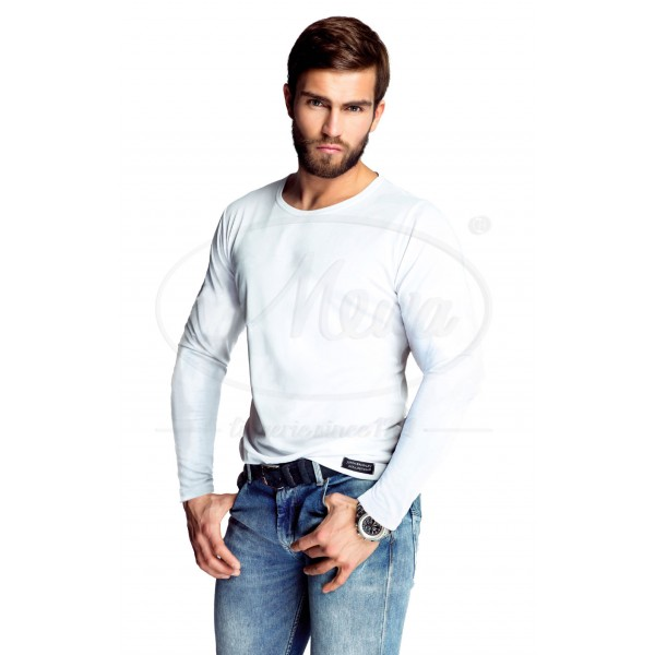 T-shirt męski półokrągły sklep Pradlo