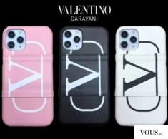 ヴァレンティノ Valentino iphone11 pro max/11 proケース カード収納 ブランド iphone11/xs max 保護 ...