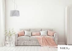 Oświetlenie sufitowe DALI to niezwykle estetyczna kompozycja geometrycznego abażura i podsufitki ...