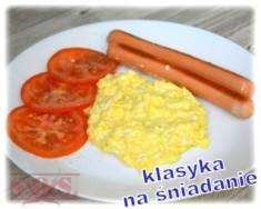 Jajecznica | Blog Kulinarny