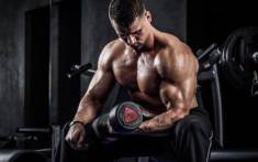 Jak szybko przybrać na masie mięśniowej? 5 skutecznych metod!