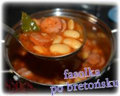 Fasolka po bretońsku | Blog Kulinarny