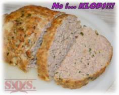 Klops | Blog Kulinarny