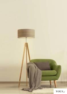 Lampa stojąca HAITI ECO to model z naszej najnowszej kolekcji. Oświetlenie łączy w sobie stelaż  ...