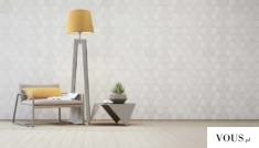 Ta designerska lampa podłogowa łączy w sobie minimalizm i nowoczesność. Światło wydobywające się ...