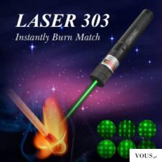HTPOW Shop Green Laser Pointer 532nm Visible Beam Light Burns https://www.htpow.com/300mw-green- ...