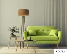 Lampa stojąca MIAMI ECO będzie doskonałym rozwiązaniem dla osób, którzy aranżują swoje wnętrza w ...
