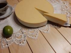 Sernik limonkowy na zimno | AleTorcik! – przepisy na pyszne, domowe ciasta, ciasteczka i t ...