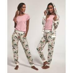 Piżama damska Amy z bawełny sklep pradlo