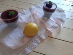 Deserek chia z wiśniami | AleTorcik! – przepisy na pyszne, domowe ciasta, ciasteczka i torty.