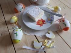 Sernik wiedeński z nutą wanilii | AleTorcik! – przepisy na pyszne, domowe ciasta, ciastecz ...