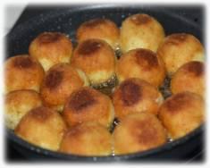 Smażone kulki ziemniaczane – Kulinarne S.O.S.