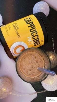 Cappuccino MCT to kawa która spala tłuszcz! Jak działa Cappuccino MCT? ☕️😊 ❗️❗️👌 KUP TERAZ: http ...