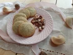 Ciasteczka weselne z orzechami włoskimi | AleTorcik! – przepisy na pyszne, domowe ciasta,  ...