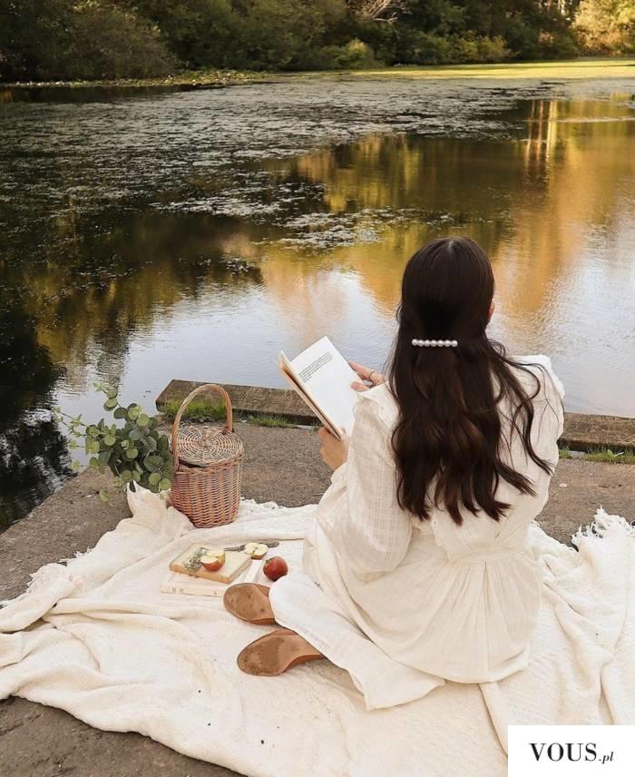 idealny piknik