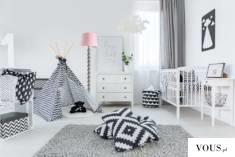 Lampa stojąca BANGKOK niezawodnie ułatwi zasypianie Twojemu dziecku a także uchroni od lęku prze ...