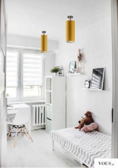 Plafon SALWADOR w pięknych pastelowych kolorach przeznaczony dla dziecięcego pokoju. To doskonał ...