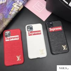supreme シュプリーム Louis Vuitton/ルイヴィトン iphone11ケース iphone se2/12ケースアイフォン11プ ...