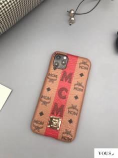 ブランドエムシーエム iPhone11ケースiphone se2/12ケース MCM アイフォン11 proケース iPhone11pro ma ...