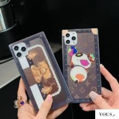 ルイヴィトン iPhone11/11pro maxケース オシャレ 四角型 ヴィトン アイフォン11プロカバー ブラント L ...