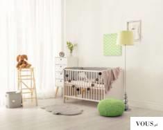 Oświetlenie podłogowe to obowiązkowa pozycja na liście akcesoriów do wystroju pokoju dziecięcego ...