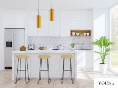 Oświetlenie główne MADERA to wytworny zwis, który idealnie odmieni wnętrza kuchni oświetlając ws ...
