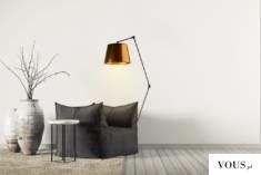 Nowoczesna lampa podłogowa MANILA MIRROR to kwintesencja prostoty i funkcjonalności. Konstrukcja ...