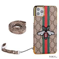 可愛いgucci グッチ iphone11/12 proケース iphone se2/12ケース アイフォン11プロ/iphone11pro maxカ ...