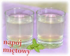 Orzeźwiająca lemoniada z mięty (gotowana) – Kulinarne S.O.S.