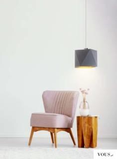 Lampa wisząca SALLO GOLD to oświetlenie, które można wykorzystać nie tylko jako żyrandol ale tak ...