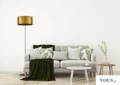 Lampa podłogowa SOFIA to doskonały wybór dla miłośników prostoty i funkcjonalności. Solidna kons ...