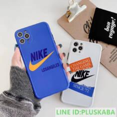 ナイキ Nike iPhone 11 Pro ケース アイフォン12 ジャケットカバー ブランド iphone xr/xs アイフォン ...