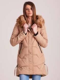 Tanie kurtki zimowe damskie – Sprawdź na Yups.pl