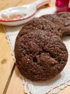 Amerykańskie ciasteczka piernikowe | AleTorcik! – przepisy na pyszne, domowe ciasta, ciast ...