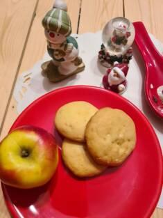 Amerykańskie ciasteczka z białą czekoladą i szafranem | AleTorcik! – przepisy na pyszne, d ...