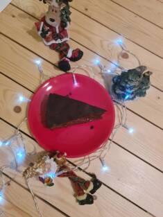 Ekspresowy piernik z jabłkami | AleTorcik! – przepisy na pyszne, domowe ciasta, ciasteczka ...
