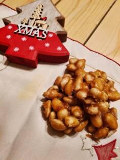 Migdały w karmelu cynamonowym | AleTorcik! – przepisy na pyszne, domowe ciasta, ciasteczka ...