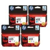 Tusze do HP Deskjet Ink Advantage 3525 e-All-in-One – zamienniki, oryginalne