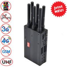 Auf dem Markt stehen zu viele Arten von Handy-Störsender zum Kauf zur Verfügung, und wir können  ...
