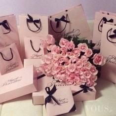 presents…