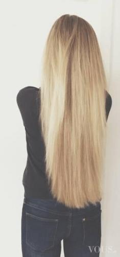 Czy keratynowe prostowanie rozjaśnia włosy?