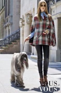 Spacer z psem- wygodnie i stylowo