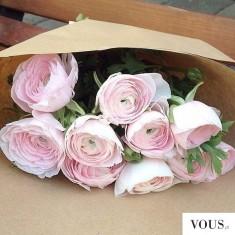 Urzekające róże. Każdy chciałby dostać taki bukiet !